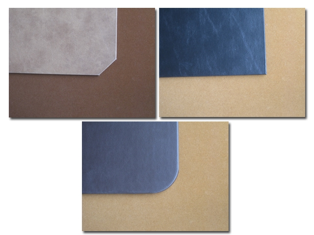 Example corner cuts