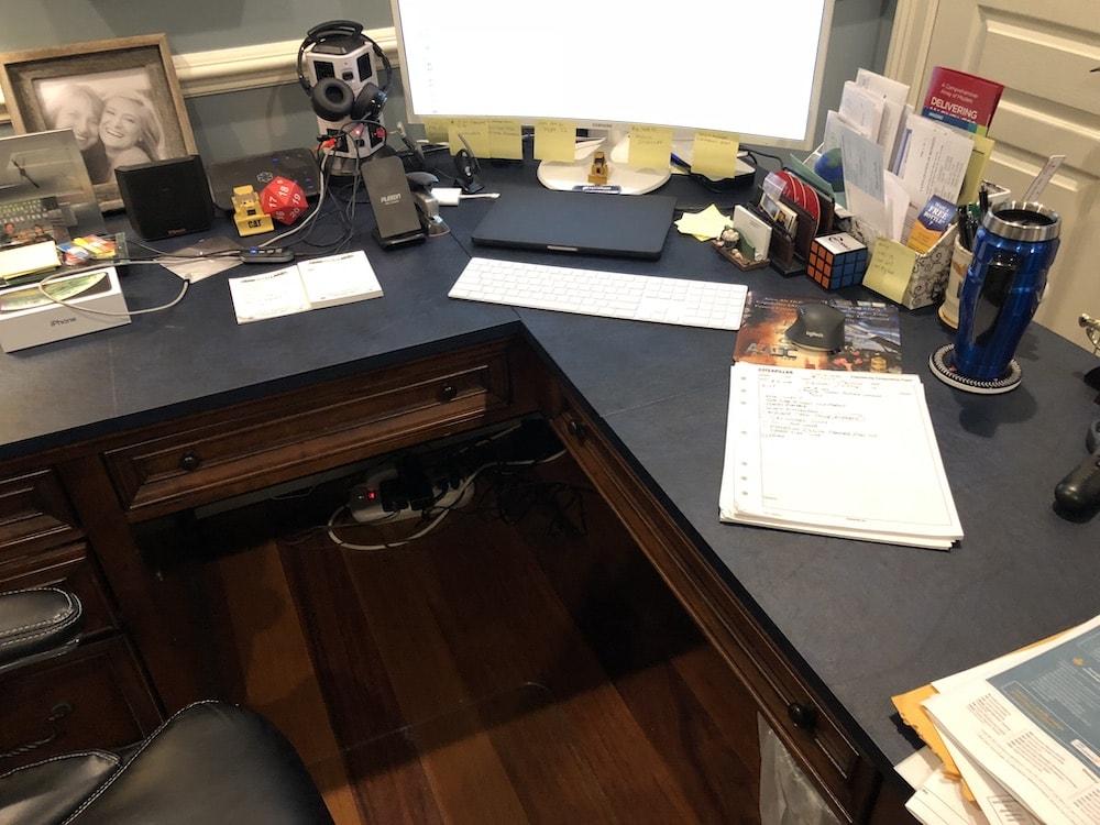 Custom Desk Pads