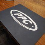 PPC Desk Pad